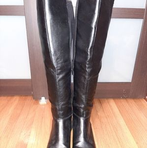 Shoes - Riding style boots